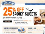 Browse Tastykake