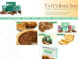 Browse Tate's Bake Shop