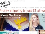 Tatty Devine Coupon Codes