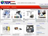 Browse Tcp Global