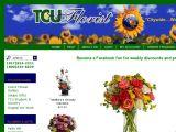 Browse Tcu Florist