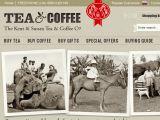 Tea-And-Coffee.com Coupon Codes