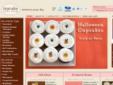 Browse Teacake Bake Shop