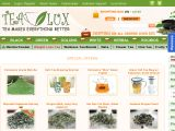 Browse Tealuxstore