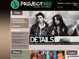 Browse Teamproject360
