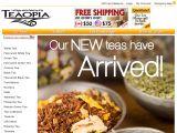 Browse Teaopia