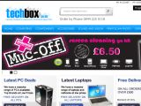 Browse Techbox Sales