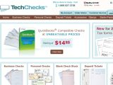 Browse Tech Checks Inc