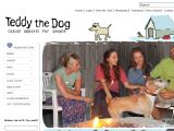 Browse Teddy The Dog Apparel