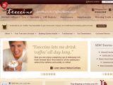 Browse Teeccino