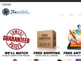 Teesnitch.com Coupon Codes