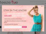 Teezeme.com Coupon Codes