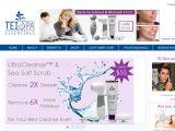 Browse Tei Spa Beauty Tools