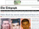Telegraph.co.uk Coupon Codes