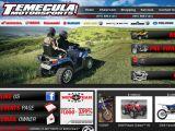 Browse Temecula Motorsports