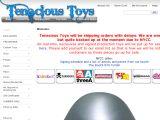 Browse Tenacious Toys