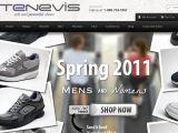 Browse Tenevis Footwear