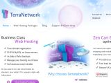 Browse Terranetwork