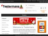 Testermans.co.uk Coupon Codes