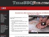 Browse Texas Bbq Rub