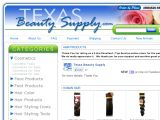 Browse Texas Beauty Supply