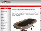 Browse Texas Poker Supply