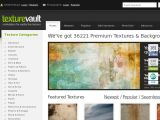 Browse Texturevault