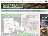 Browse Thalia Surf Shop