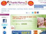 Browse Cloth Diaper Store Thanks Mama