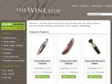 Browse The Wine Stop