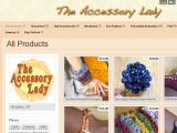Browse The Accessory Lady