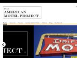 Browse The American Motel Project