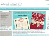 Browse American Wedding