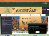 Theancientsage.com Coupon Codes