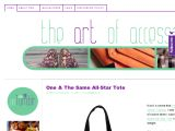 Theartofaccessories.com Coupon Codes