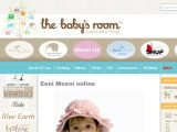 Browse The Baby's Room
