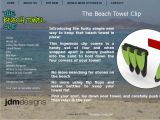 Thebeachtowelclip.com Coupon Codes