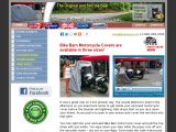 Browse The Bike Barn