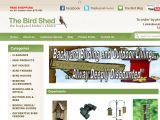 Browse The Bird Shed