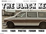 Browse The Black Keys