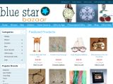 Thebluestarbazaar.com Coupon Codes