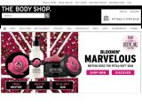 Browse The Body Shop Usa