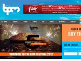 Browse The Bpm Festival
