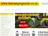 Browse The Camping Outlet