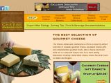 Browse The Cheese Ambassador