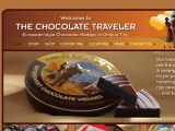 Browse The Chocolate Traveler