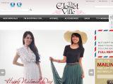 Browse The Closet Ville