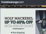 Browse The Clothes Hangar