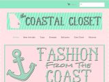 Thecoastalcloset.com Coupon Codes