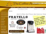 Browse The Coffee Artisan